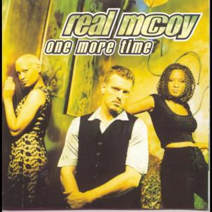Album One More Time from Real McCoy