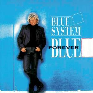 Album Forever Blue from Blue System
