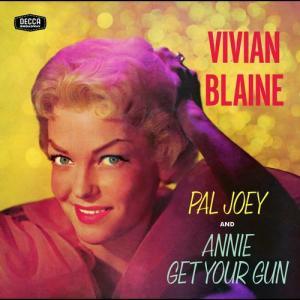 Vivian Blaine Singing Selections From Pal Joey/Annie Get Your Gun 2004 Vivian Blaine