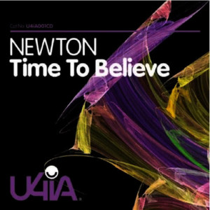 Album Time to Believe from Newton