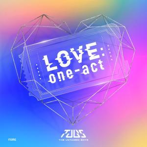 LOVE:One-act dari Daniel Powter