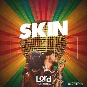 Album Skin Pain from Lord Paper