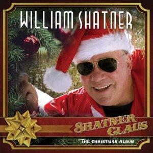 William Shatner的專輯Shatner Claus