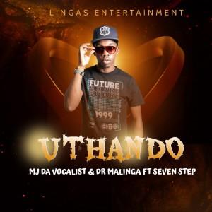 Album uThando from Dr Malinga