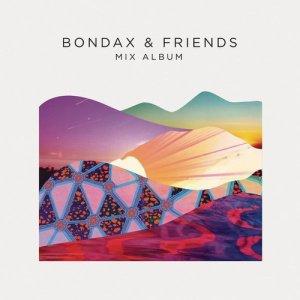 Album Let Me Be from Bondax