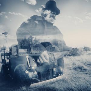 Album Slide Guitar Moods from Chris Eaton