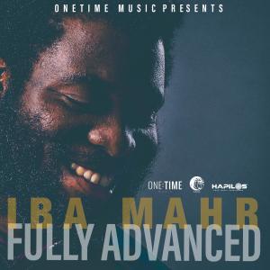 Album Fully Advanced from Iba Mahr