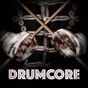 Album Drumcore from Nine One One