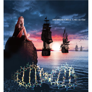 L'Arc-en-Ciel的專輯DAYBREAK'S BELL