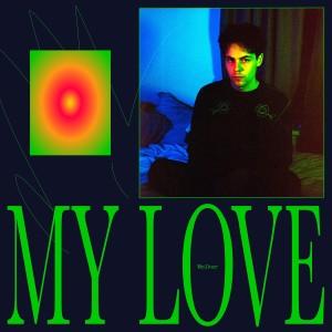 Album My Love (Explicit) from Walker