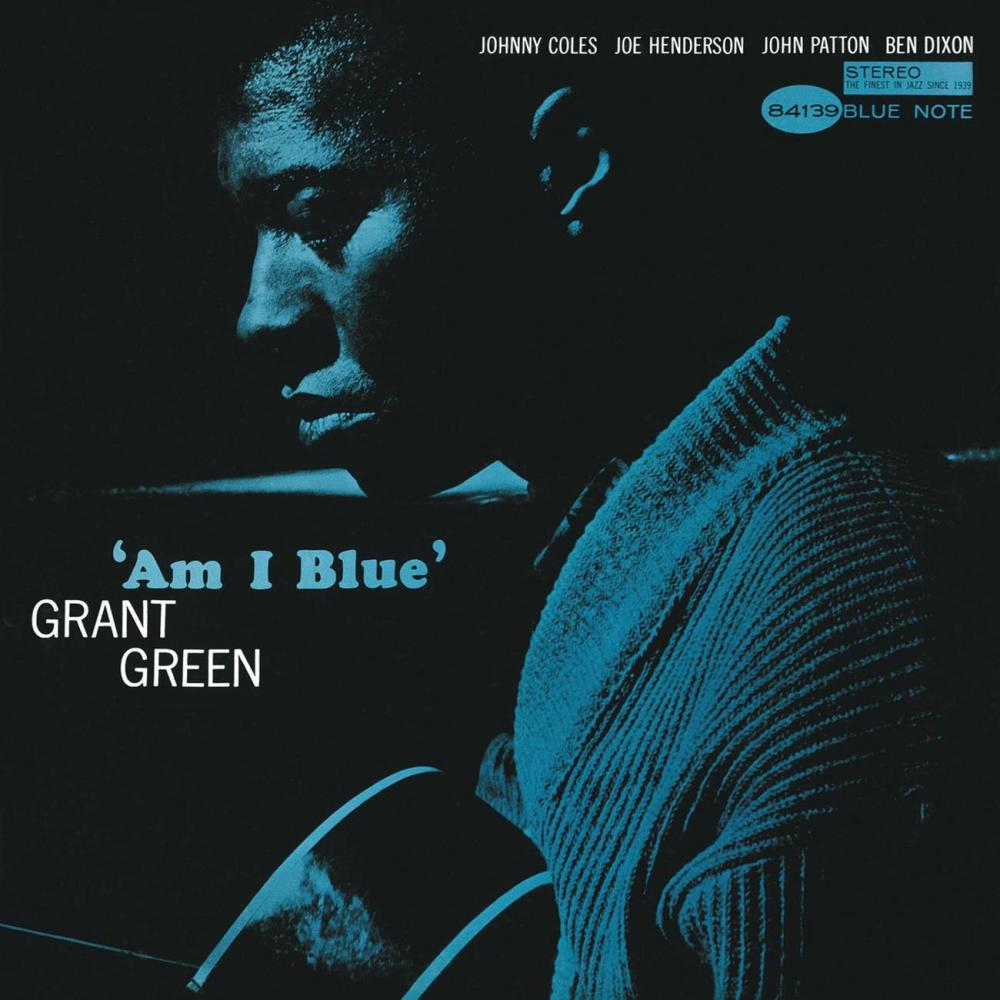 Take These Chains From My Heart 2001 Grant Green