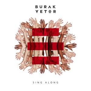 Burak Yeter的專輯Sing Along