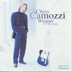 Windows Of My Soul 1996 Chris Camozzi