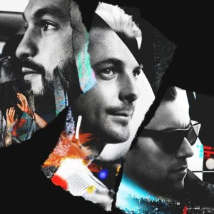 Album One Last Tour: A Live Soundtrack from Swedish House Mafia