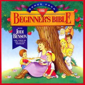 Jodi Benson的專輯Songs From The Beginner's Bible