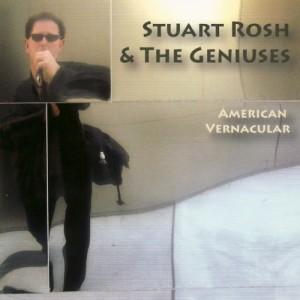 Album American Vernacular from Stuart Rosh