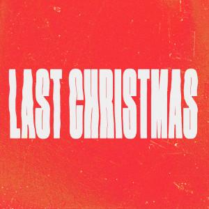 Album Last Christmas from Johnny Orlando