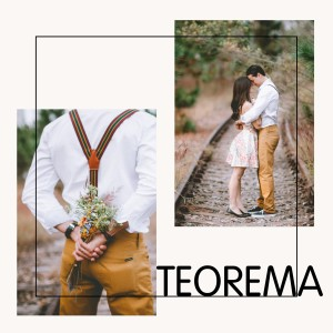 Album Teorema from Il Laboratorio del Ritmo