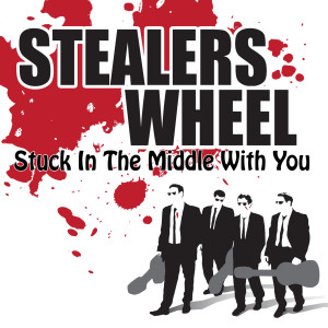 Album Stuck In The Middle With You from Stealers Wheel