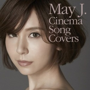 May J.的專輯Cinema Song Covers (English Version)