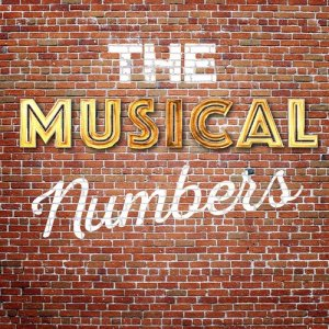 Album The Musical Numbers from The New Musical Cast