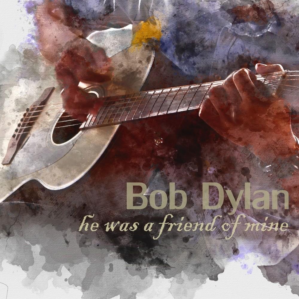 ฟังเพลงอัลบั้ม He Was a Friend of Mine