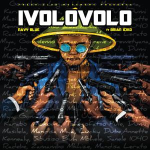 Album Ivolo Volo Single from Navy Blue