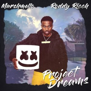 Marshmello的專輯Project Dreams