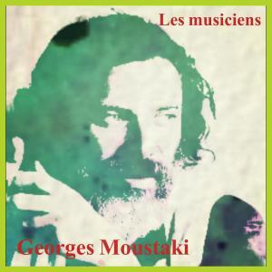 Album Les musiciens from Georges Moustaki
