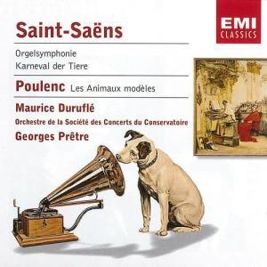 收聽Georges Pretre的Le Carnaval des animaux, grande fantaisie zoologique : Tortues - L'éléphant - Kangourous歌詞歌曲