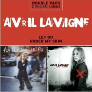 Album Under My Skin from Avril Lavigne