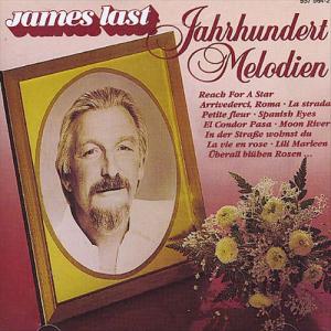 Listen to In der Straße wohnst du song with lyrics from James Last
