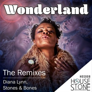 Album Wonderland from Diana Lynn