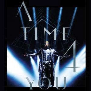 林峯的專輯A Time 4 You 林峯演唱會 (搶先聽)