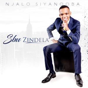 Album Njalo Siyanqoba from Sbu Zindela