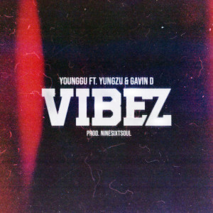 อัลบัม VIBEZ (Explicit) ศิลปิน Gavin D
