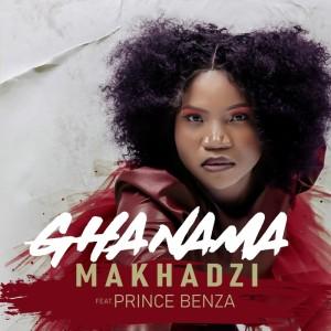 Album Ghanama from Makhadzi