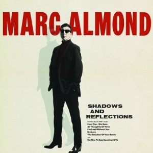 Album Not for Me from Marc Almond