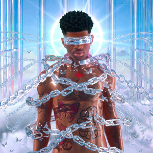 Album INDUSTRY BABY 2.0 (Explicit) from Lil Nas X