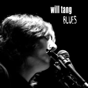 Album Blues from Will Tang