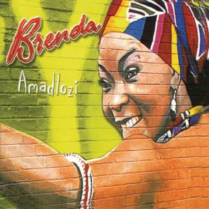 Album Amadlozi 2000 from Brenda Fassie