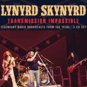 Album Transmission Impossible from Lynyrd Skynyrd