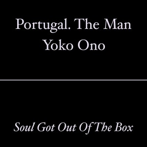 Album Soul Got out of the Box from Yoko Ono