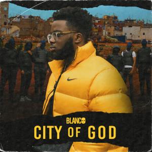 Album Magneto (Explicit) from Blanco