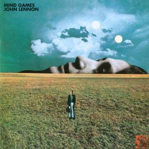 Mind Games 1987 John Lennon