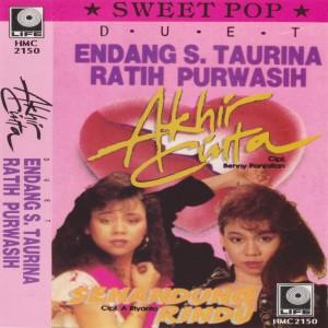 Album Sweet Pop Duet Endang S Taurina & Ratih Purwasih from Ratih Purwasih