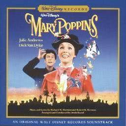 Listen to The Sherman Brothers Reminisce About Their Work On Mary Poppins song with lyrics from Richard M. Sherman