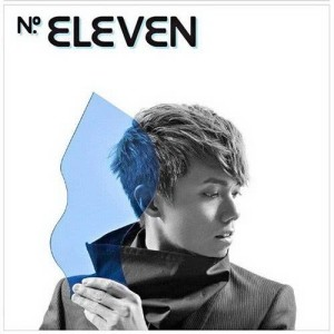 張敬軒的專輯No. Eleven