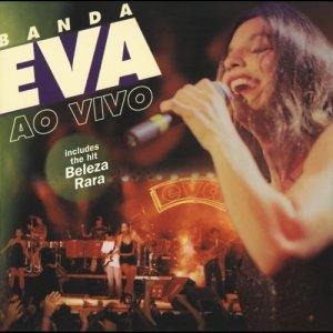 Album Ao Vivo from Banda Eva