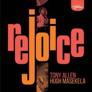 Album Slow Bones (Cool Cats Mix) from Tony Allen